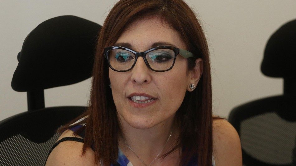 Defensora de la Niñez solicita la renuncia de general Bassaletti por dichos sobre quimioterapia