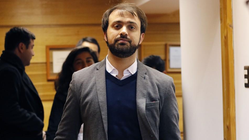 Alcalde de Valparaíso: