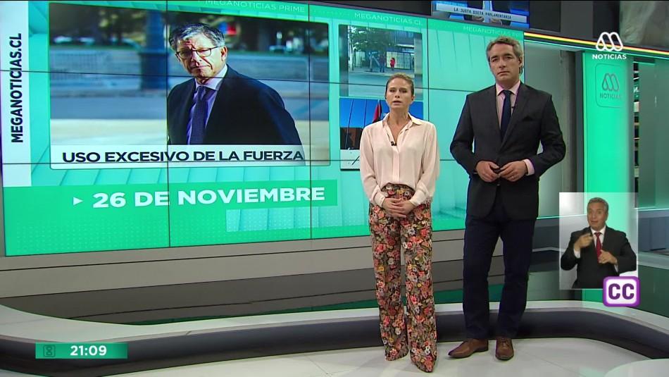Meganoticias Prime - Martes 26 de noviembre 2019