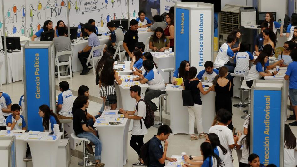 Cruch anticiparía la entrega de puntajes de la PSU para fines de enero