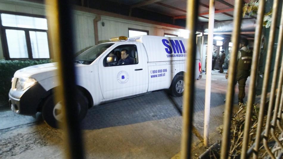 U. de Antofagasta lamentó muerte de estudiante en accidente ocurrido en Taltal