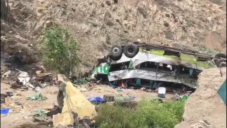 Víctima de accidente de Taltal estaba a punto de titularse: