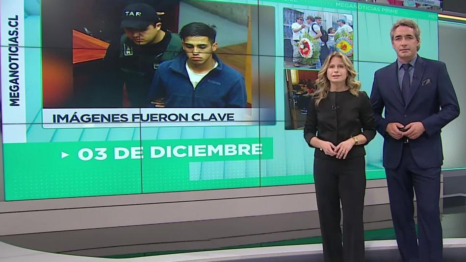 Meganoticias Prime - Martes 03 de diciembre 2019