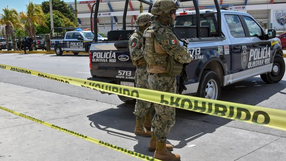 ONGs denuncian preocupante aumento secuestros en México durante el gobierno de AMLO