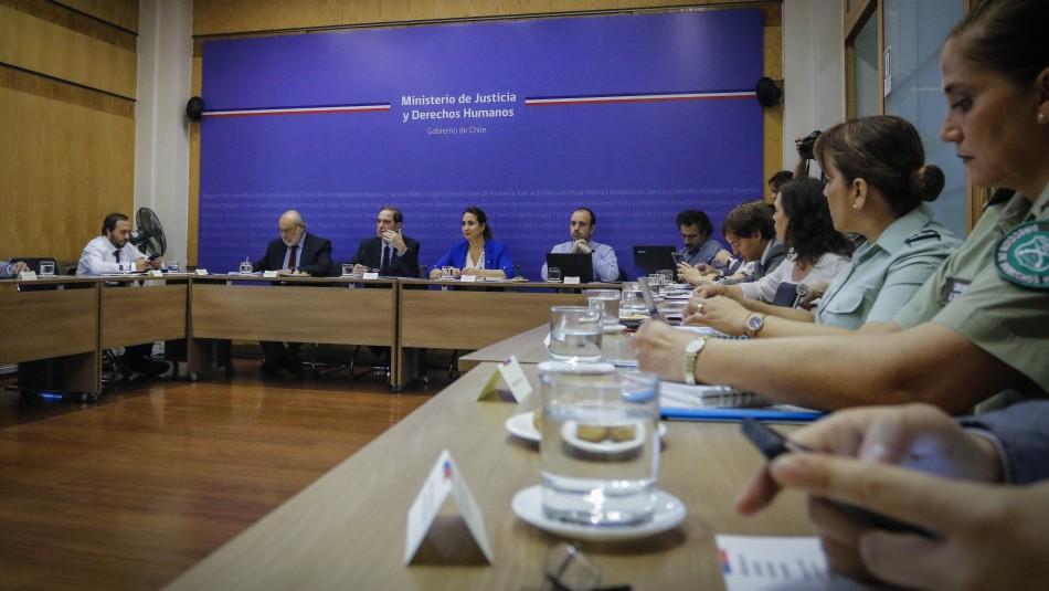 Este martes Carabineros entregará informe sobre protocolos solicitado por el Gobierno