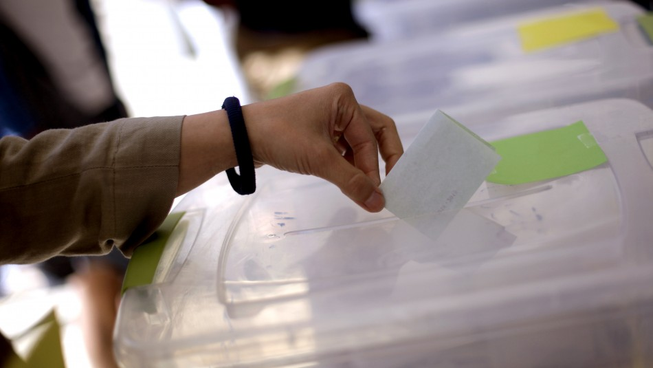 Consulta ciudadana: Las papeletas que deberán responder los votantes