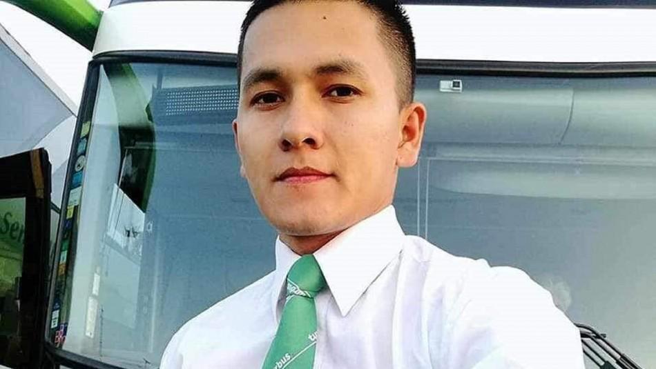 La historia del fallecido auxiliar que alertó a pasajeros sobre accidente de Taltal