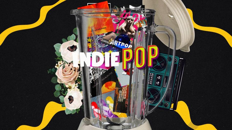¿Cómo el Indie se volvió Pop y el Pop se volvió Indie?