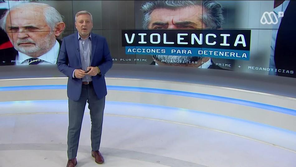 Meganoticias Plus Prime - Miércoles 04 de diciembre 2019