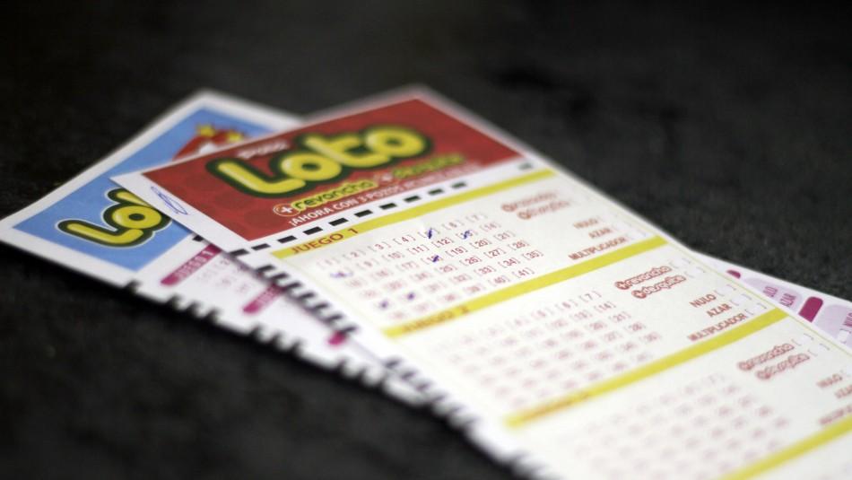 Loto: Revisa los números ganadores en el sorteo 4417