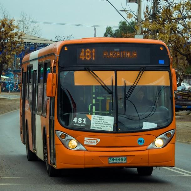Transporte en Santiago: Revisa los horarios de funcionamiento para este viernes 6 de diciembre