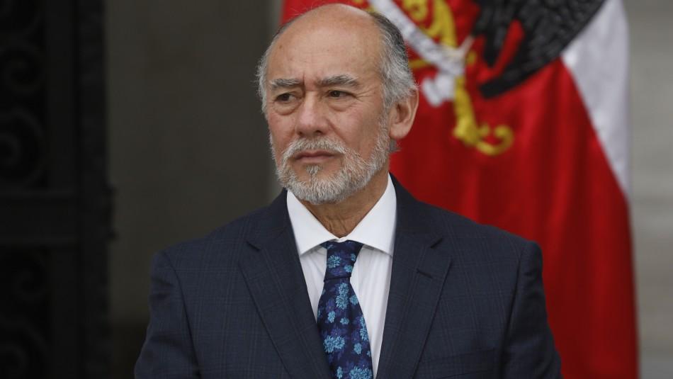 Iván Flores cuestiona al Gobierno por incluir en la agenda social