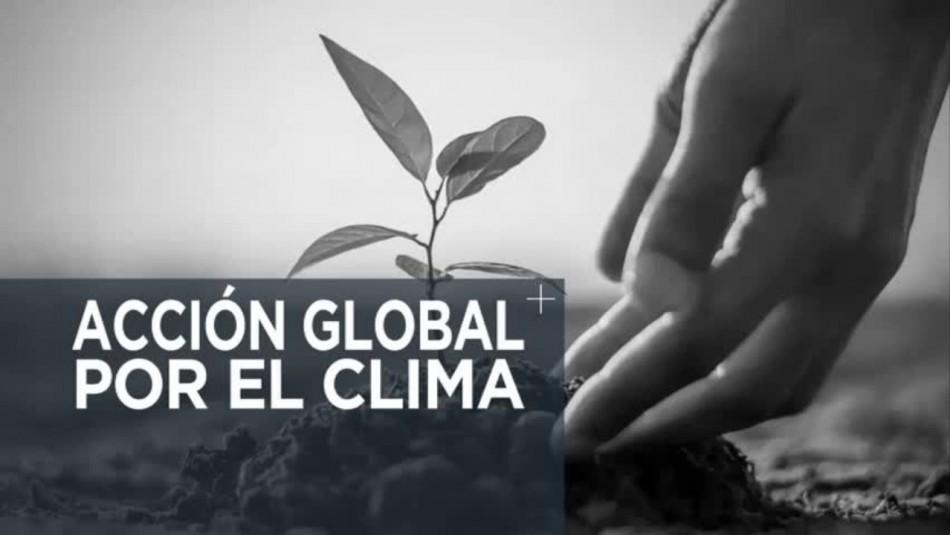 Mundo Plus Vanguardia - Jueves 05 de diciembre 2019