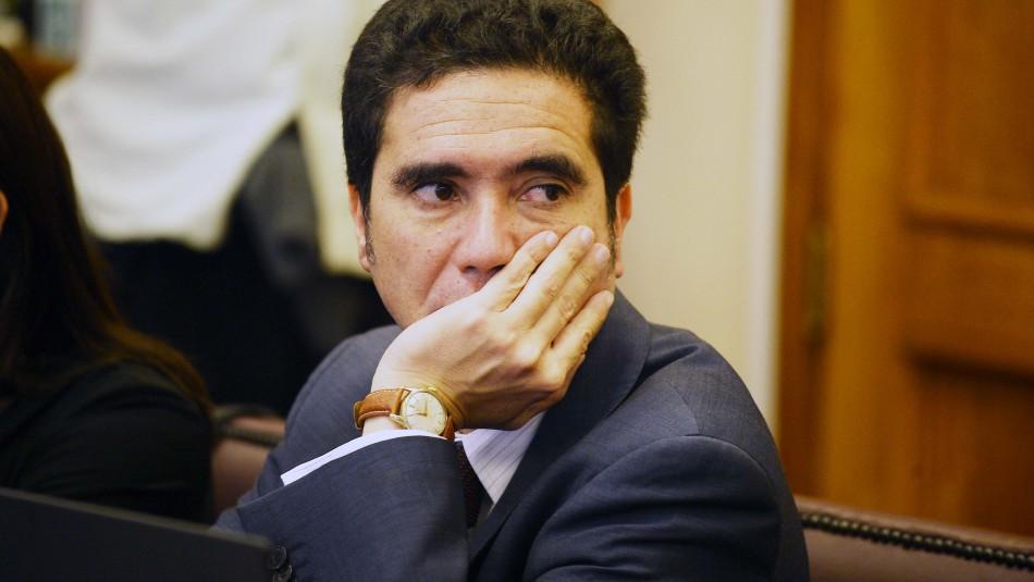 Ministro Briones por adverso IPoM: