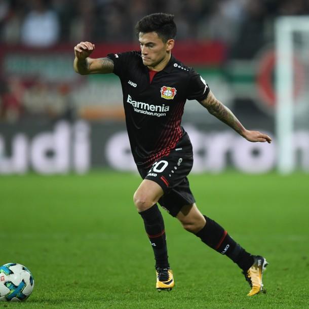 Sigue el partido Bayer Leverkusen de Charles Aránguiz vs. Schalke 04 por la Liga Alemana