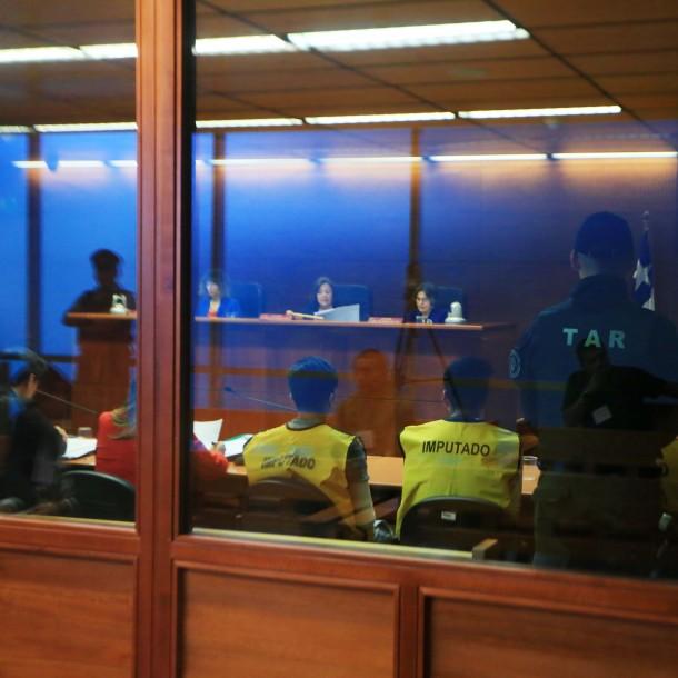 Comienza juicio oral contra los cuatro acusados por homicidio de Margarita Ancacoy