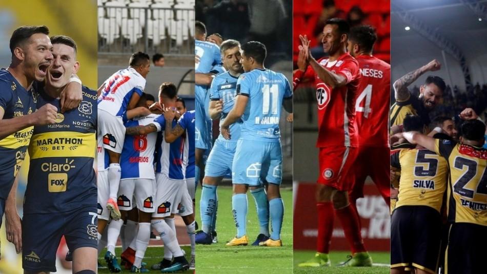 Movidas del norte: Cobresal ve partir a goleador, Everton sueña con Johnny Herrera y Calera busca DT