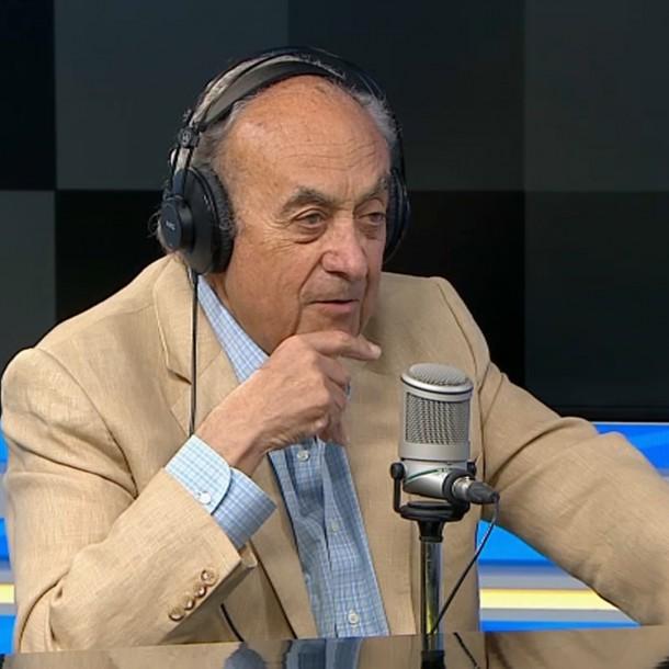 Óscar Guillermo Garretón: