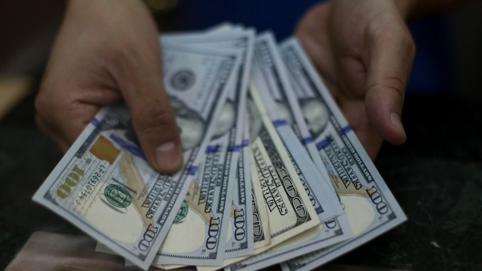 Sigue minuto a minuto el valor del dólar este jueves 5 de diciembre