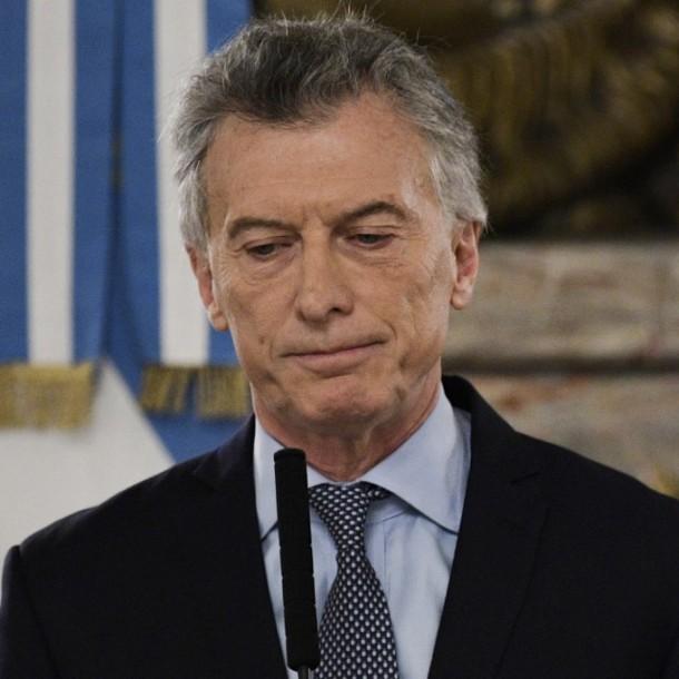 Mauricio Macri incumplió con el 90% de sus promesas de campaña