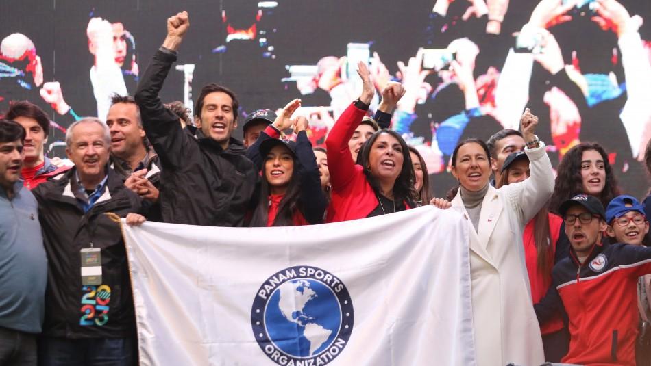 Divisiones en el directorio dejan sin cabeza a Santiago 2023