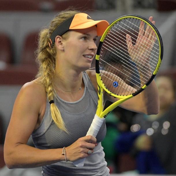 Fue exnúmero 1 del mundo: Caroline Wozniacki se retirará del tenis tras el Abierto de Australia