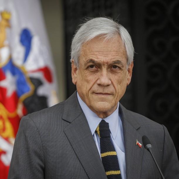 Presidente Sebastián Piñera viajará al cambio de mando en Argentina