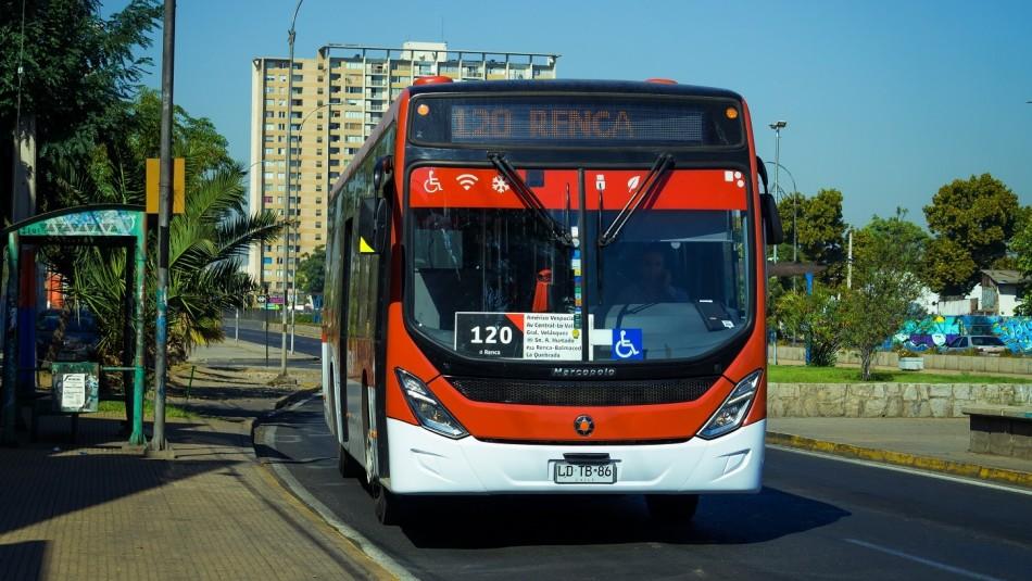 Transporte en Santiago: Conoce los horarios de funcionamiento para este sábado