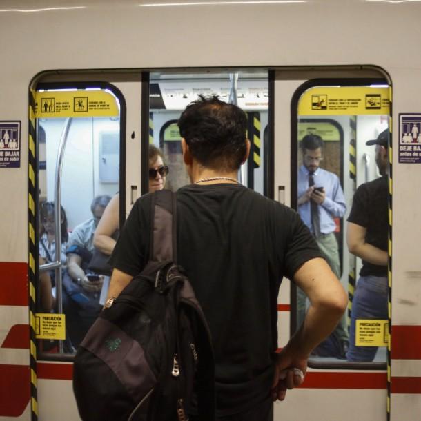 Metro de Santiago: Revisa las estaciones cerradas temporalmente este viernes