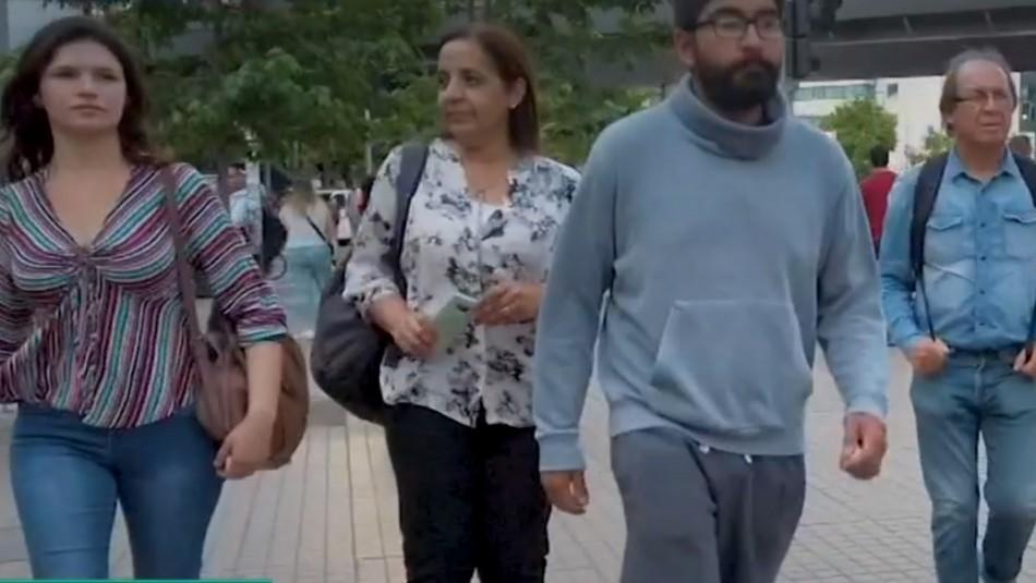 Cabildo: Ciudadanos chilenos debaten sobre los cambios sociales