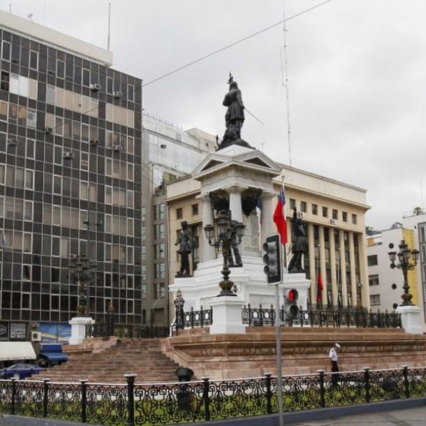 Valparaíso nublado variando a despejado: Revisa el pronóstico del tiempo