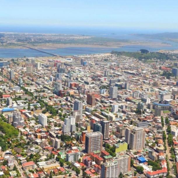 Concepción mayormente soleada: Revisa el pronóstico del tiempo