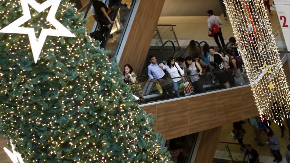 Revisa el horario de los malls durante este sábado 7 de diciembre
