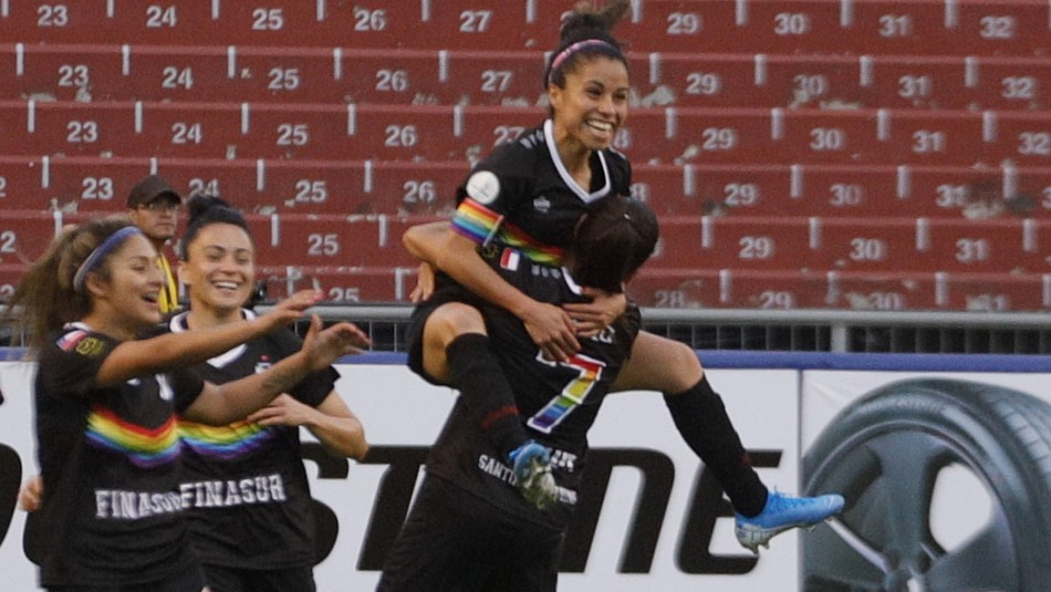 ANFP declara campeón a Santiago Morning del Torneo Nacional Femenino 2019