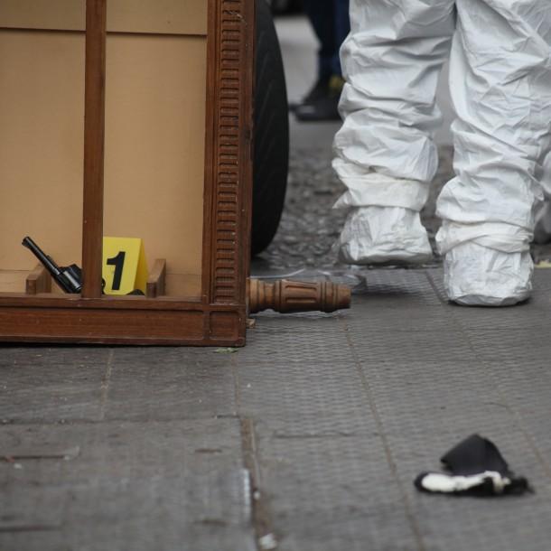 Ciudadano colombiano murió en Arica tras recibir seis impactos de bala