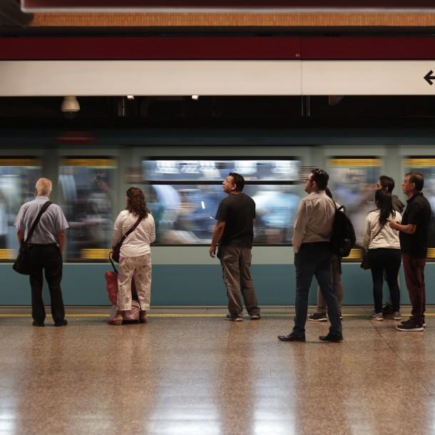 Línea 2 completamente operativa: Así funcionará el Metro este lunes 9 de diciembre