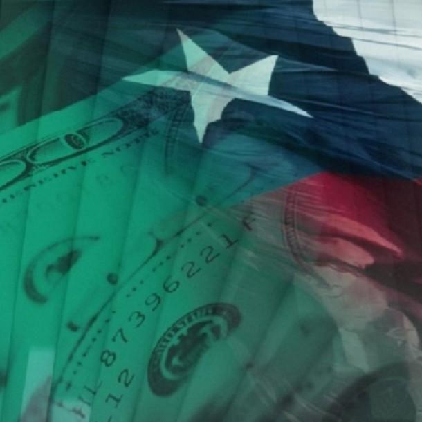 Dólar cierra nuevamente a la baja y se acerca a los $770