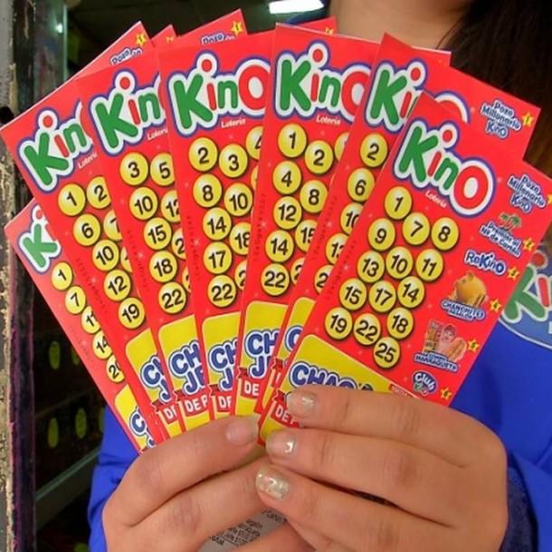 Kino: Revisa los números ganadores del sorteo 2233