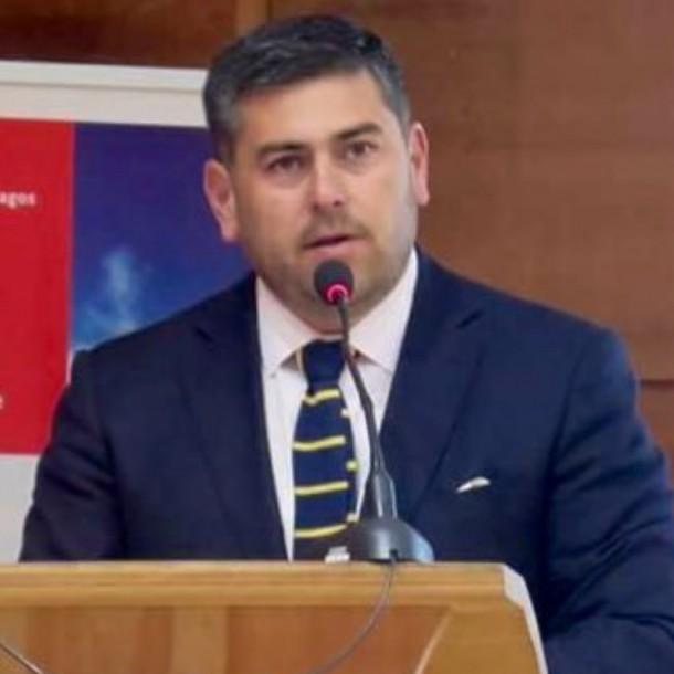 Presidente de la Cámara de Comercio de Osorno murió tras accidente de tránsito en Entre Lagos
