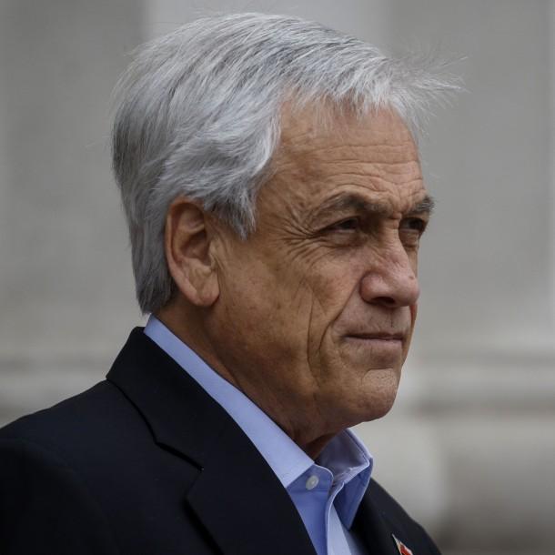 Presidente Piñera presentará agenda antiabusos en cadena nacional este lunes