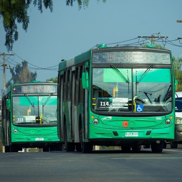 Transporte en Santiago: Revisa los horarios para este martes 10 de diciembre
