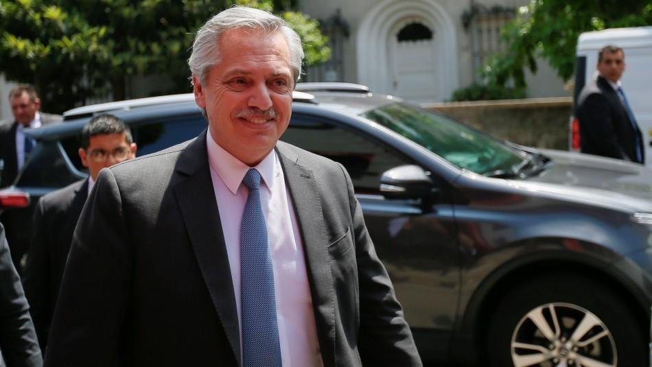 Cambio de mando: Los desafíos de Alberto Fernández para