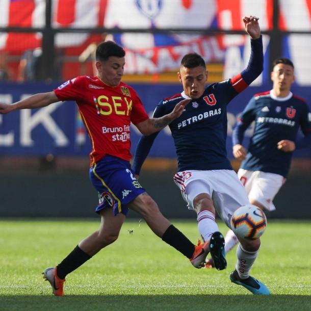 Hoy se espera la respuesta Conmebol para definir si la U o Unión Española van a Copa Libertadores