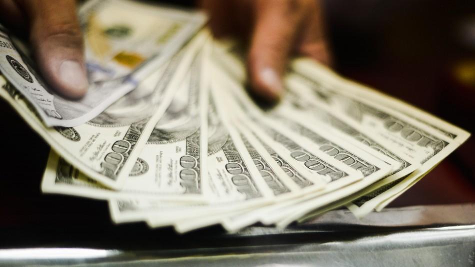 Sigue minuto a minuto el valor del dólar este lunes 9 de diciembre