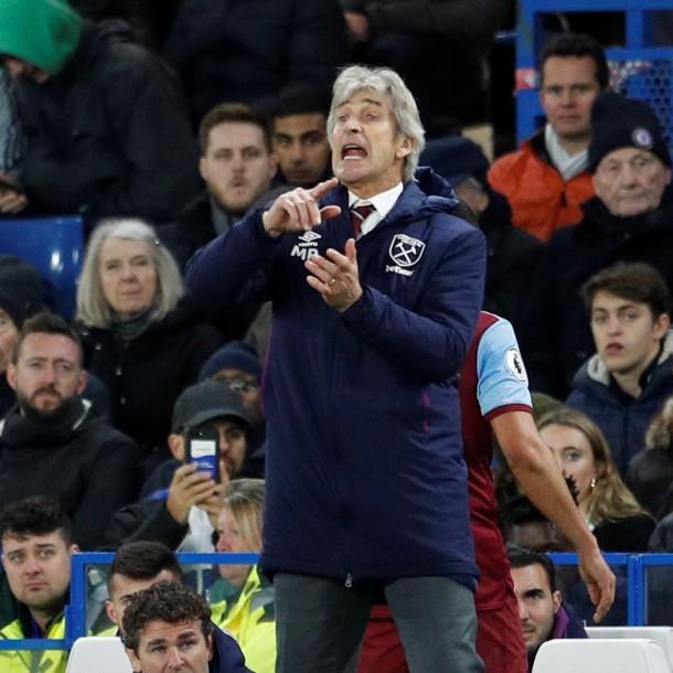 Sigue en vivo al West Ham de Manuel Pellegrini vs. Arsenal por la Premier League