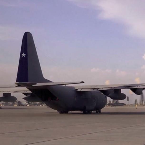 Avión siniestrado rumbo a la Antártica: FACh confirma que dos hermanos iban a bordo