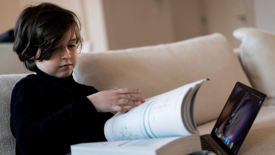 Niño prodigio de 9 años detiene sus estudios de ingeniería por el ritmo lento de la universidad