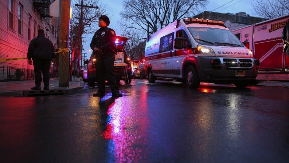 Seis personas mueren tras tiroteo que duró varias horas en Estados Unidos