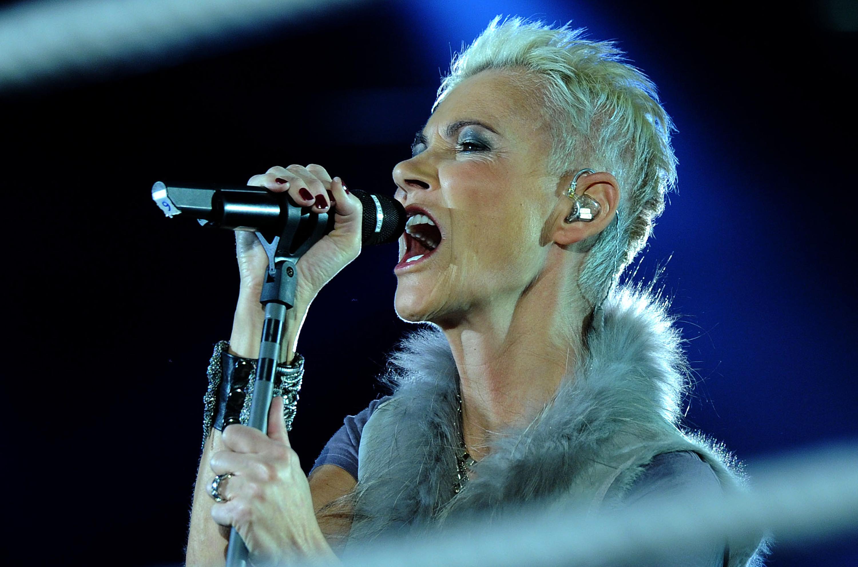 Roxette: muere Marie Fredriksson, cantante del mítico grupo sueco