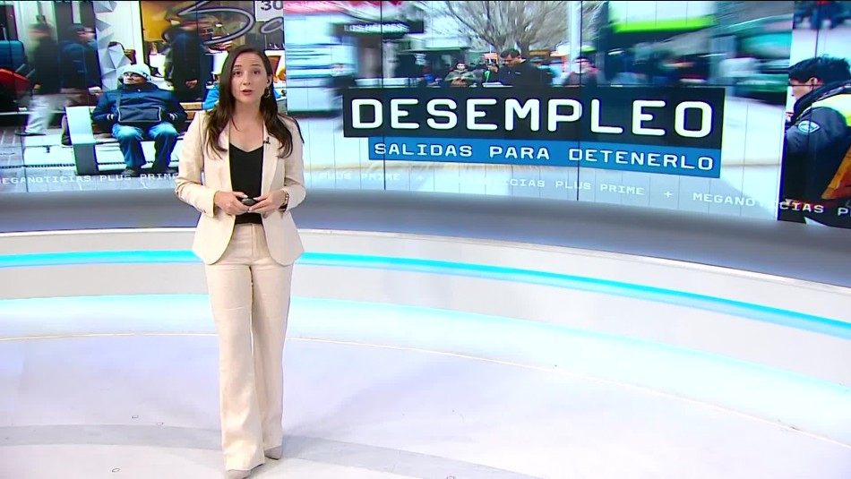 Meganoticias Plus Prime - Martes 10 de diciembre 2019